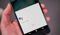 LG G6 integrerà Google Assistant (smartphone24) Tags: lg g6 google assistant alexa