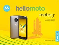 Moto G y Lenovo subiendo de nivel, se anuncia lo nuevo en Moto G5 y Moto G5 Plus (luishuerta1) Tags: celulares huelladigital lanzamientos lenovo motorola tegnologia