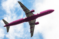 TF-SON Airbus A321-211 WOW air (Andreas Eriksson - VstPic) Tags: wowair 941 keflavik tfson airbus a321211 wow air