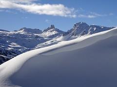 Vallon de Réchy en hiver (JMVerco) Tags: hiver winter inverno neige snow neve blanc white bianco vercopictureme suisse switzerland swizzera paysage landscape paesaggio coth5 sunrays5 flickrchallengegroup