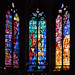 Les vitraux de Jacques Villon (cathédrale St-Étienne, Metz)