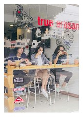Lima True Artisan Cafe