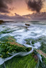 Cabo Cervera (Carlos J. Teruel) Tags: sea cloud rock sunrise mar nikon mediterraneo amanecer nubes rocas inverso marinas 1835 torrevieja filtros gnd nikon1835 cabocervera xaviersam carlosjteruel d800e nikonafsnikkor1835mmf3545ged