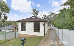 17 Queen Street, Blackalls Park NSW