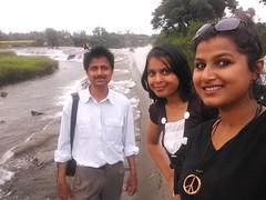 IMG_20150602_175308 (umakant Mishra) Tags: mysore krsdam karnatakatourism manmadewaterfall kaveririver balamurifalls yedmurifalls mysoresightseeing umakantmishra