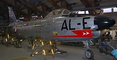 F-86D F-028 (707-348C) Tags: fighter sabre aalborg aal northamerican f86d rdaf royaldanishairforce ekyt f028