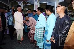 Lawatan ke Pekan 20/06/2015 (Najib Razak) Tags: prime pm minister perdana 2015 menteri pekan najibrazak lawatankepekan majlisberbukapuasadimasjidtamanlnkp