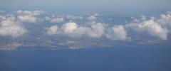 Rodosz szigetnek kzps rsze (sandorson) Tags: travel aerial greece rhodes rodosz grgorszg lgifot  sandorson