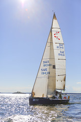 K. Yote (Anders Sellin) Tags: ocean race sailing sweden stockholm yacht competition racing sail sverige gotland archipelago runt competing 2015 f