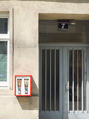 Veronikagasse 7 - 1160 Wien