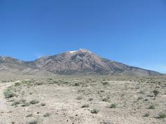 Pilot Peak in Eastern Nevada (Jeremy-R-Michael) Tags: mountain mountains weather nevada weatherphotography pilotpeak elkocounty nevadaweather nevadaphotography