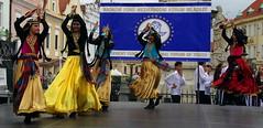 14.7.15 Ceska Pohadka in Trebon 61 (donald judge) Tags: festival youth dance republic czech south performance bohemia trebon xiii ceska esk mezinrodn pohadka pohdka dtskch mldenickch soubor