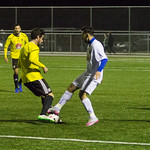 Petone FC v Wellington Phoenix 14