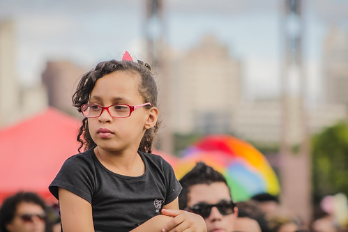 18ª Parada do Orgulho LGBT de Belo Horizonte