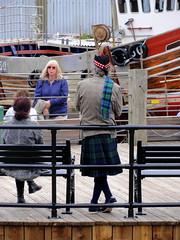 Mallaig (Odddutch) Tags: haven harbor scotland kilt harbour whisky inverness schotland mallaig havenstad