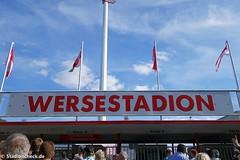 Wersestadion, Rot-Weiss Ahlen [03]