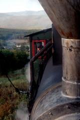 Mt Washington Cog Railway Sep97 9 ba (jsmatlak) Tags: railroad washington mt newhampshire railway steam mount rack cog