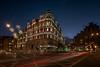 Knightsbridge Station (Prieni) Tags: london unitedkingdom knightsbridge