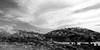 Almoloya de Juárez, Toluca, Estado de México (ix 2015) Tags: méxico mexico almoloya cerro mountain bw landscape editada edited ps