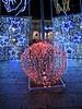 Dentro_DSCN3650 (darioalvarez) Tags: luces festivas iluminación lucesnavideñas plazamayor zamora castillayleón españa spain viajes invierno cultura 31dediciembre2015