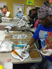 "Thanksgiving 2016: Feeding the hungry in Laurel MD • <a style=""font-size:0.8em;"" href=""http://www.flickr.com/photos/57659925@N06/31360503262/"" target=""_blank"">View on Flickr</a>"