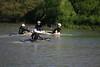 Sur le Guadalquivir (hans pohl) Tags: espagne andalousie séville fleuves rivers sports nature people personnes kajaks