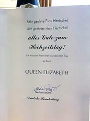 Kreuzfahrt mit der Queen Elizabeth (Günter Hentschel) Tags: qe cunard 25 silberhochzeit hochzeitstag menschen people shipqueenelizabeth queenelizabeth handyfoto kreuzfahrt