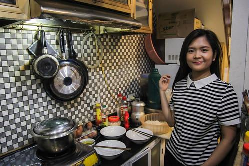 Chef Mymy