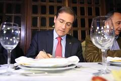 Pedro Passos Coelho em Faro