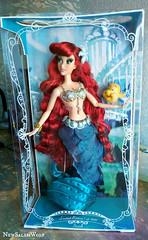 ** Ariel Limited Edition Re-styled ** (NєωSαℓємWσℓƒ ♛) Tags: ariel doll limited flounder mermaid little ursula eric princess disney movie sea la sirenita atlantica edition fairytale