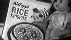 Commercial - Kellogg's Rice Krispies - Dennis The Menace (VideoArcheology) Tags: videoarcheology commercial kelloggs rice krispies dennis the menace