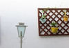 Lamp (tuliozl) Tags: lamp garden wood plant