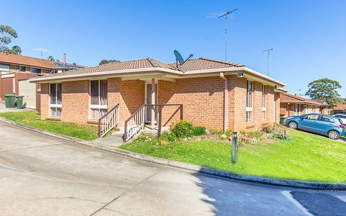 2/34 westmoreland Rd, Minto NSW 2566