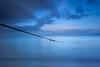 Line (iczek) Tags: longexposure longexposurephotography landscape landscapephotography seascape
