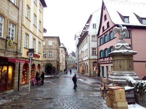 Bamberg, Alt Stadt