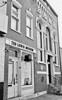 Ted Lewis Museum (davemihaly) Tags: canon canoneos canoneos3 kodak kodaktmax film bw blackandwhite circleville circlevilleoh ohio