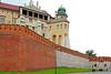 Poland-01845 - Wawel Castle (archer10 (Dennis) 88M Views) Tags: krakow poland globus sony a6300 ilce6300 18200mm 1650mm mirrorless free freepicture archer10 dennis jarvis dennisgjarvis dennisjarvis iamcanadian novascotia canada wawelcastle walls outside