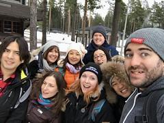 Stop Over Finland Vantaa Day trip Fazer experience & Kuusijärvi lake 36 (Travel Dave UK) Tags: stop over finland vantaa day trip fazer experience kuusijärvi lake