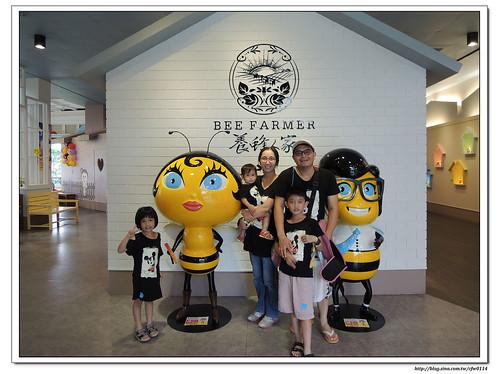 《幸福行》宜蘭員山‧蜂采館(養蜂人家)&順訪吉姆老爹啤酒觀光工廠(沙坑/遊戲區/免門票)