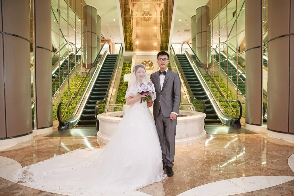 台北君悅-迎娶儀式-婚禮攝影_124