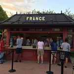 Epcot Food & Wine Festival Experience thumbnail