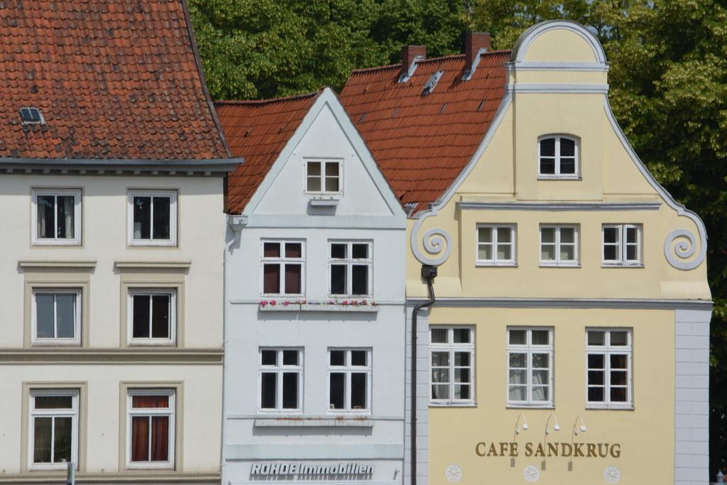 Wohnungen Luneburg