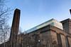 Tate Modern (ragingr2) Tags: tatemodern tate museum london industry industrial building architecture brick chimney sky bluesky bankside powerstation banksidepowerstation urbanrenewal energy greatbritain unitedkingdom uk england gb