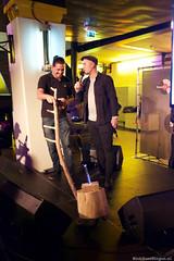 Pinto & Justin @ Haagse Song van het Jaar (www.rickdoetdingen.nl) Tags: haagse song van het jaar kraaien son mieux gitaar band stangs emally brown jon tarifa