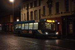 Arriva Merseyside 2465 - Y465 KNF (North West Transport Photos) Tags: arriva arrivamerseyside arrivanorthwest daf dafsb220 sb220 elc elcmyllennium eastlancs eastlancscoachbuilders eastlancashirecoachbuilders myllennium eastlancsmyllennium y465knf 2465 birkenhead argylestreet 414 newbrighton woodside bus night