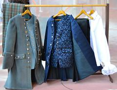 Outlander (Nika-Nika) Tags: outlander jamie fraser nikanika nikanikabjdshop clothing bjd bjdclothes bjdoutfit bjddress bjddoll commission doll sd