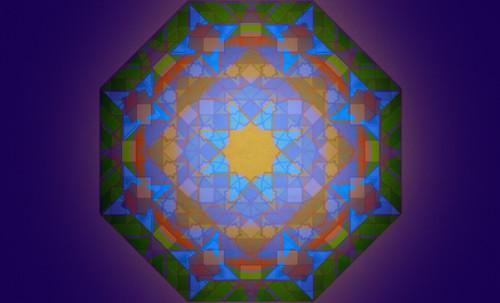 """Constelaciones Radiales, visualizaciones cromáticas de circunvoluciones cósmicas • <a style=""""font-size:0.8em;"""" href=""""http://www.flickr.com/photos/30735181@N00/32569621736/"""" target=""""_blank"""">View on Flickr</a>"""