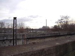 DSCN5295 (TajemniczaIstota761) Tags: abandoned railway viaduct wiadukt kolejowy