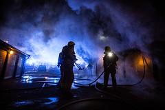 lmh-grefsenveien005 (oslobrannogredning) Tags: bygningsbrann brann røykdykker røykdykkere