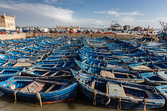 Harbour of Essaouira (Matthias58) Tags: ma ship harbour places equipment morocco vehicle essaouira marokko fishermanboat canoneos6d marrakechtensiftalhaouz canonef2470mmf28liiusm